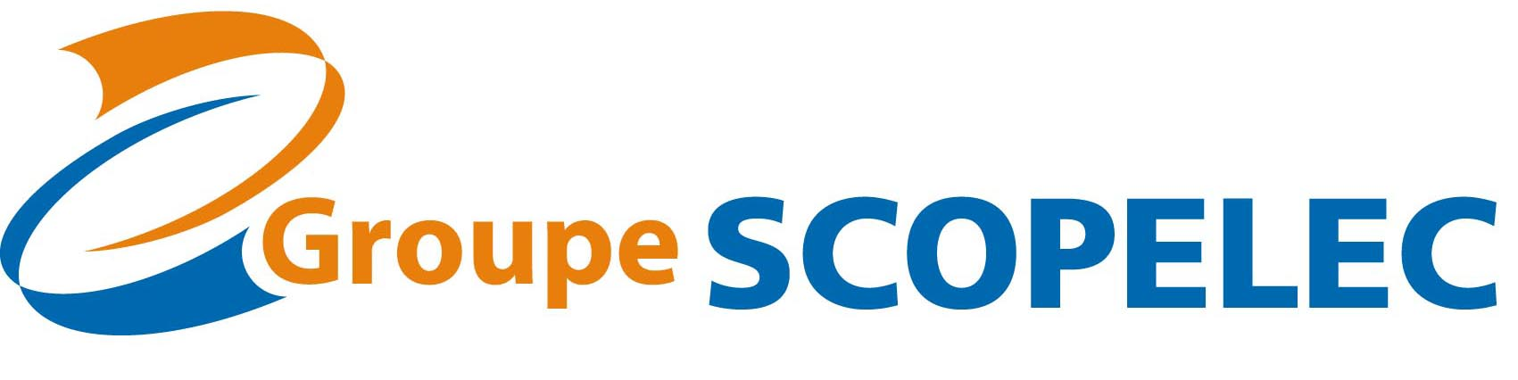 Logo Groupe Scopelec Grand Format